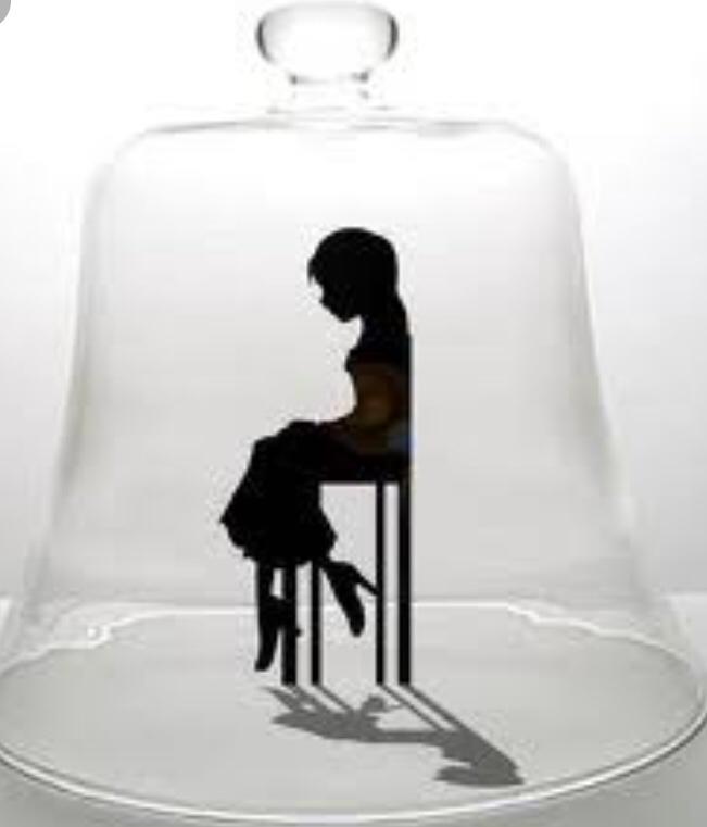 Campana di vetro / A Bell Jar