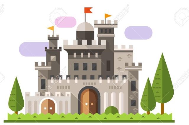 La fortezza / The fortress