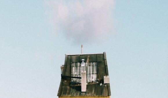 La casa alta / The tall house